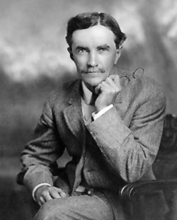 W. H. Carruth c. 1900
