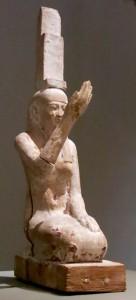 Isis, Dynasty 26